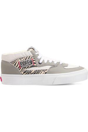 Vans Uomo Sneakers - Sneakers Half Cab Ef Vlt Lx