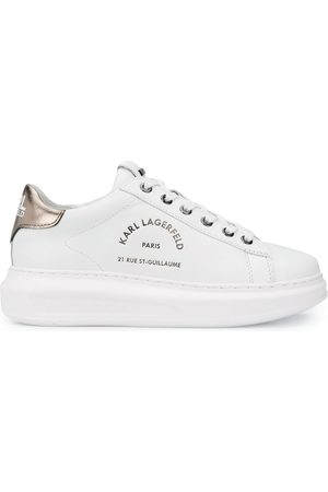 Karl Lagerfeld Donna Sneakers - Sneakers Kapri