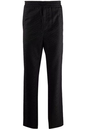 VERSACE Uomo Chinos - Pantaloni con ricamo