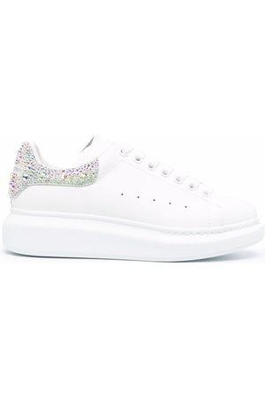 Alexander McQueen Donna Sneakers - Oversized low-top sneakers