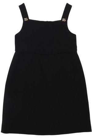 Dolce & Gabbana Donna Vestiti senza maniche - Vestito Senza Maniche In Misto Viscosa
