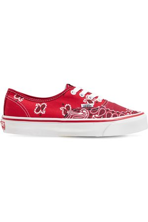 Vans Sneakers Bedwin Og Authentic Lx