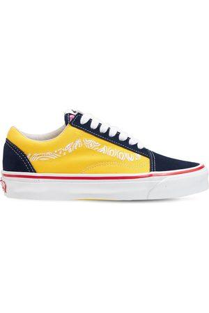 Vans Uomo Sneakers - Sneakers Bedwin Og Old Skool Lx