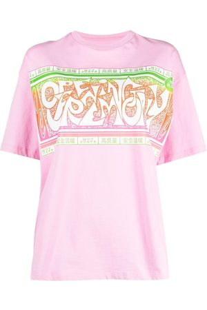 Opening Ceremony Donna T-shirt - T-shirt con stampa