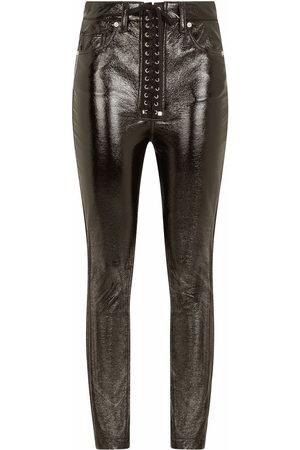 Dolce & Gabbana Donna Slim & Skinny - Pantaloni skinny