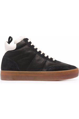 Officine creative Donna Sneakers - Sneakers alte Kombined