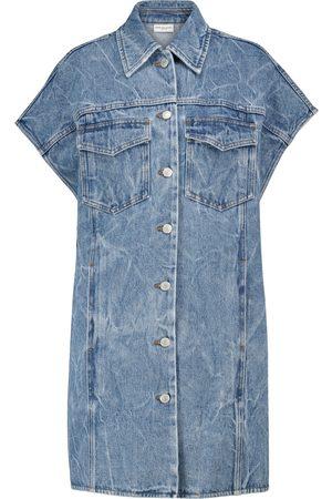 DRIES VAN NOTEN Donna Giacche di jeans - Giacca di jeans