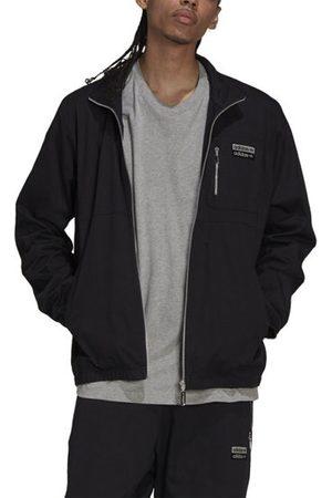 adidas R.Y.V. TT Q3 - giacca fitness - uomo. Taglia XS