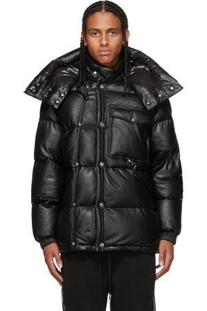 Moncler Black Down Promio Jacket