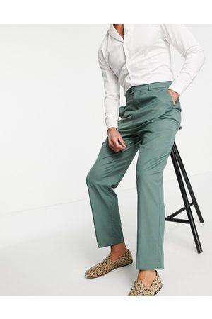 Devils Advocate Uomo Chinos - Pantaloni a fondo ampio