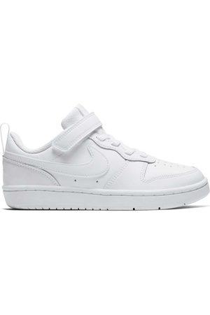 Nike Bambino Sneakers - COURT BOROUGH LOW 2 BAMBINO