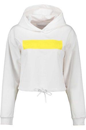 Calvin Klein Jeans Donna Felpe - FELPA CAPPUCCIO HERO LOGO