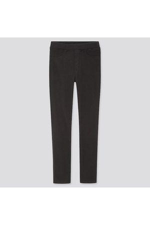 UNIQLO Pantaloni Leggings Ultra Elasticizzati Bambina