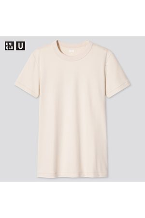 UNIQLO T-Shirt U Girocollo Donna