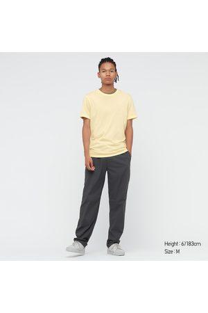 UNIQLO T-Shirt DRY Colorata Girocollo