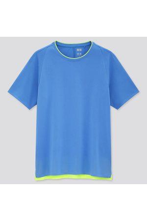 UNIQLO Donna Polo - T-Shirt + DRY-EX Girocollo Donna