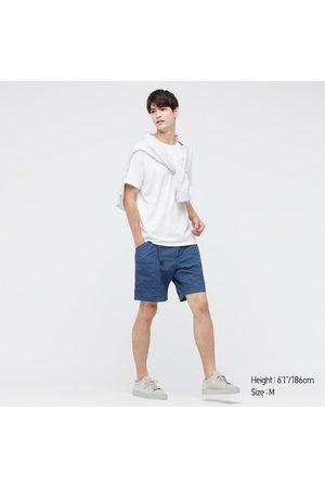 UNIQLO T-Shirt AIRism Cotone Girocollo Uomo