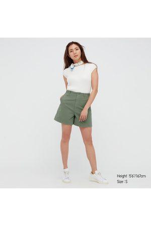 UNIQLO Shorts Chino Donna
