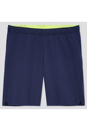 UNIQLO Shorts + Sportivi Ultra Elasticizzati Donna