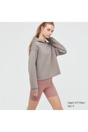 UNIQLO Shorts Sportivi AIRism Soft Donna