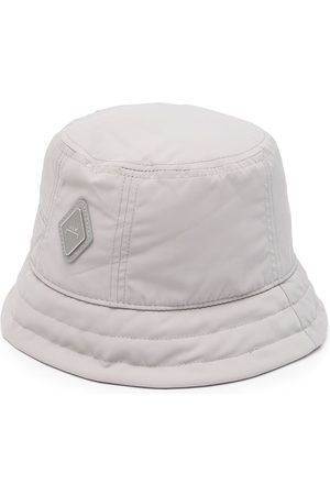 A-COLD-WALL* Uomo Cappelli - Cappello bucket con logo