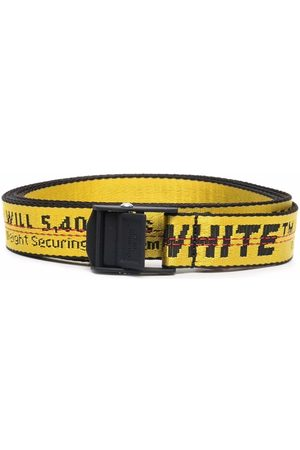 OFF-WHITE Cintura Industrial