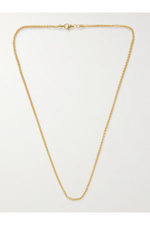 Hatton Labs Uomo Collane - Plated Necklace