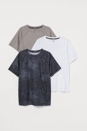 H&M Bambino T-shirt sportive - Maglie sportive, 3 pz