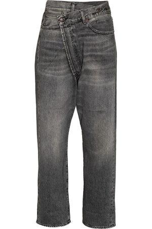 R13 Donna Boyfriend jeans - Jeans boyfriend Crossover
