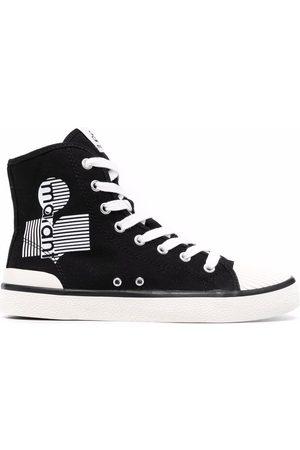 Isabel Marant Donna Sneakers - Benkeen sneakers