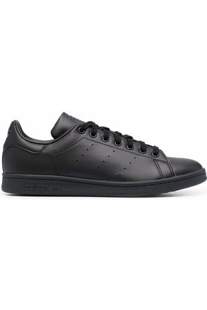 adidas Uomo Sneakers - Leather low-top sneakers