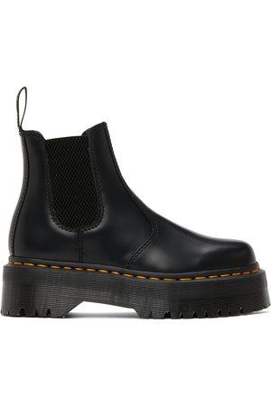 Dr. Martens Donna Stivali - 2976 Quad Chelsea Boots
