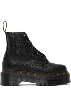 Dr. Martens Donna Stivali - Sinclair Zip Boots