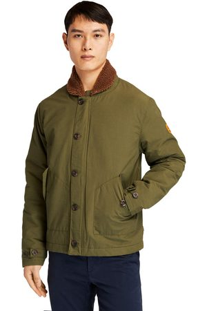 Timberland Uomo Giacche - Giacca Da Uomo Mount Kelsey N1 Deck In Scuro Scuro