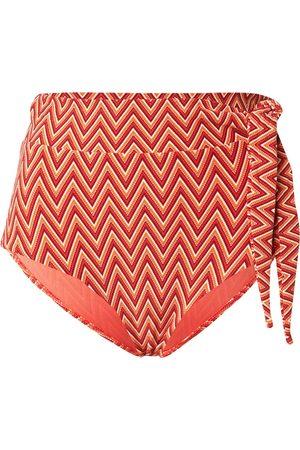 Seafolly Donna Bikini - Pantaloncini per bikini 'Chilli
