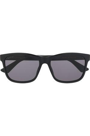 Gucci Uomo Occhiali da sole - Occhiali da sole rettangolari