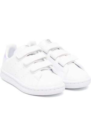 adidas Bambina Sneakers - Stan Smith touch-strap sneakers