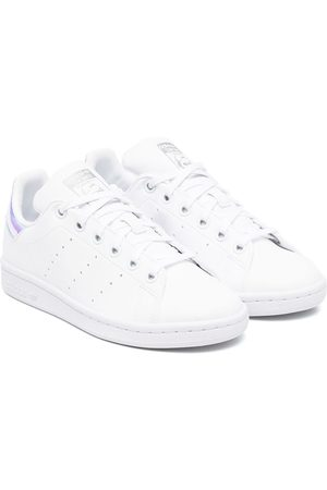 adidas Bambina Sneakers - Stan Smith lace-up sneakers