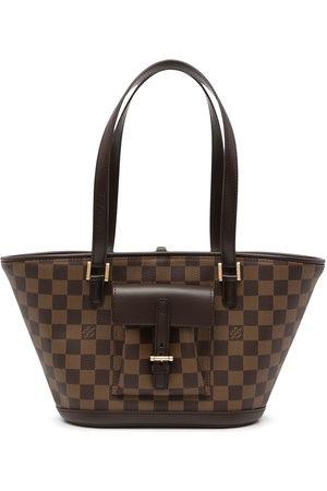 Louis Vuitton Donna Shopper e tote - Borsa tote Manosque PM 2004 Pre-owned