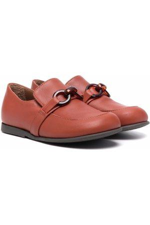 PèPè Sneakers con fibbia