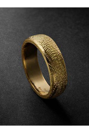 Orit Elhanati Uomo Anelli - Mezuzah Ring