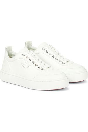 Christian Louboutin Sneakers Simplerui in canvas