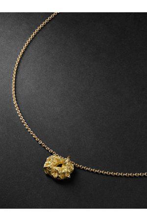 Orit Elhanati Rock Necklace