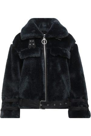 Eleven Paris Donna Soprabiti - CAPISPALLA - Teddy coat