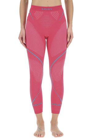 UYN Donna Pantaloni sportivi - Evolutyon Pants Long - calzamaglia - donna. Taglia XS