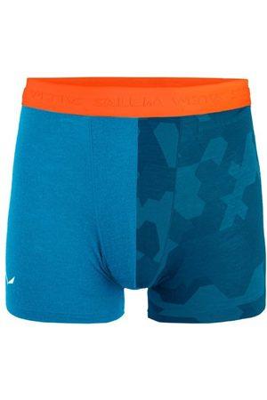 Salewa Uomo Boxer shorts - Cristallo Warm AMR - boxer - uomo. Taglia 54