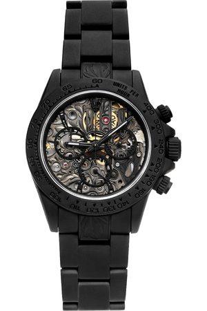 MAD Paris Uomo Orologi - Customized Rolex Daytona SK II Watch