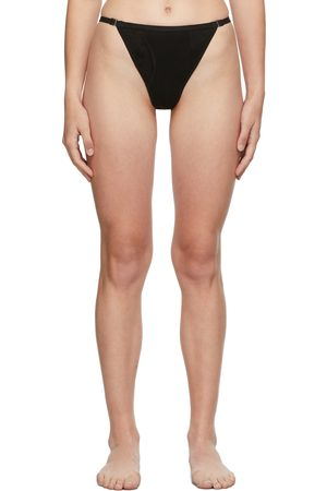 DION LEE Donna Perizomi - Y-Front Unisex Thong