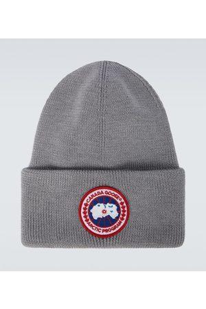Canada Goose Berretto Arctic Disc Toque in lana