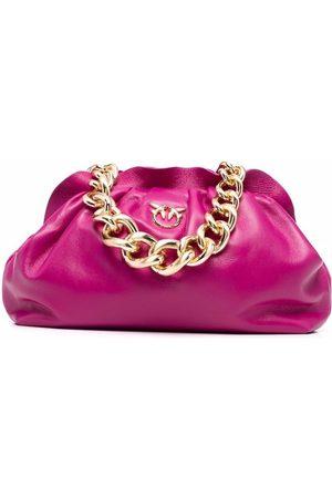 Pinko Donna Clutch - Clutch con catena